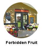 Forbidden Fruit Winery Similkameen Wine Tours