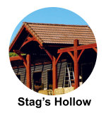 Stag's Hollow Winery OK Falls Wine Tours