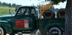 Okanagan Falls Wine Tour