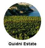 Quidni Estate Winery Naramata Wine Touring