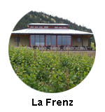 La Frenz Winery Naramata Wine Tours