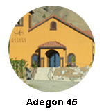 Adega on 45th Oliver wine tours