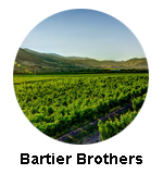 Bartier Brothers Oliver winery wine tours