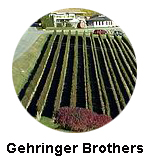 Gehringer Brothers Winery Oliver Wine Tour