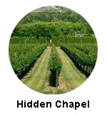 Hidden Chapel Winery Oliver Wine Tour
