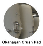 Okanagan Crush Pad Summerland Wine Tour