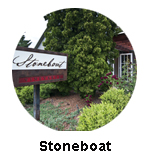 Stone Boat Winery Oliver Wine Tours