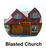 Blasted Church Vineyards OK Falls Wine Tours