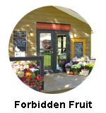 Forbidden Fruit Winery Similkameen Wine Tours