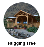 Hugging Tree Winery Similkameen Valley wine tours