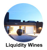 Liquidity Wines OK Falls Wine Tour