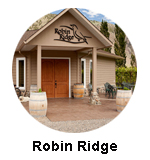 Robin Ridge Winery Similkameen Wine Tours