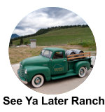 See Ya Later Ranch OK Falls Wine Tour