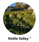 Kettle Valley Winery Naramata Bench Wine Tour