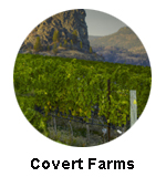 Covert Farm Oliver Wine Tour