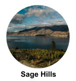 Sage Hill Vineyards Summerland Wine Tour