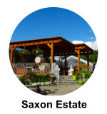 Saxon Estate Winery Summerland Wine Tour