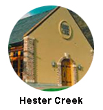Hester Creek Winery Wine Tours Oliver